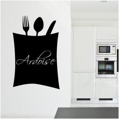 Adesivi follia stickers lavagna for Stickers lavagna cucina