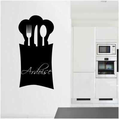 adesivi follia stickers lavagna. Black Bedroom Furniture Sets. Home Design Ideas