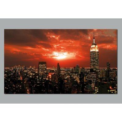 Adesivi follia adesivo per porte building for Poster de porte new york