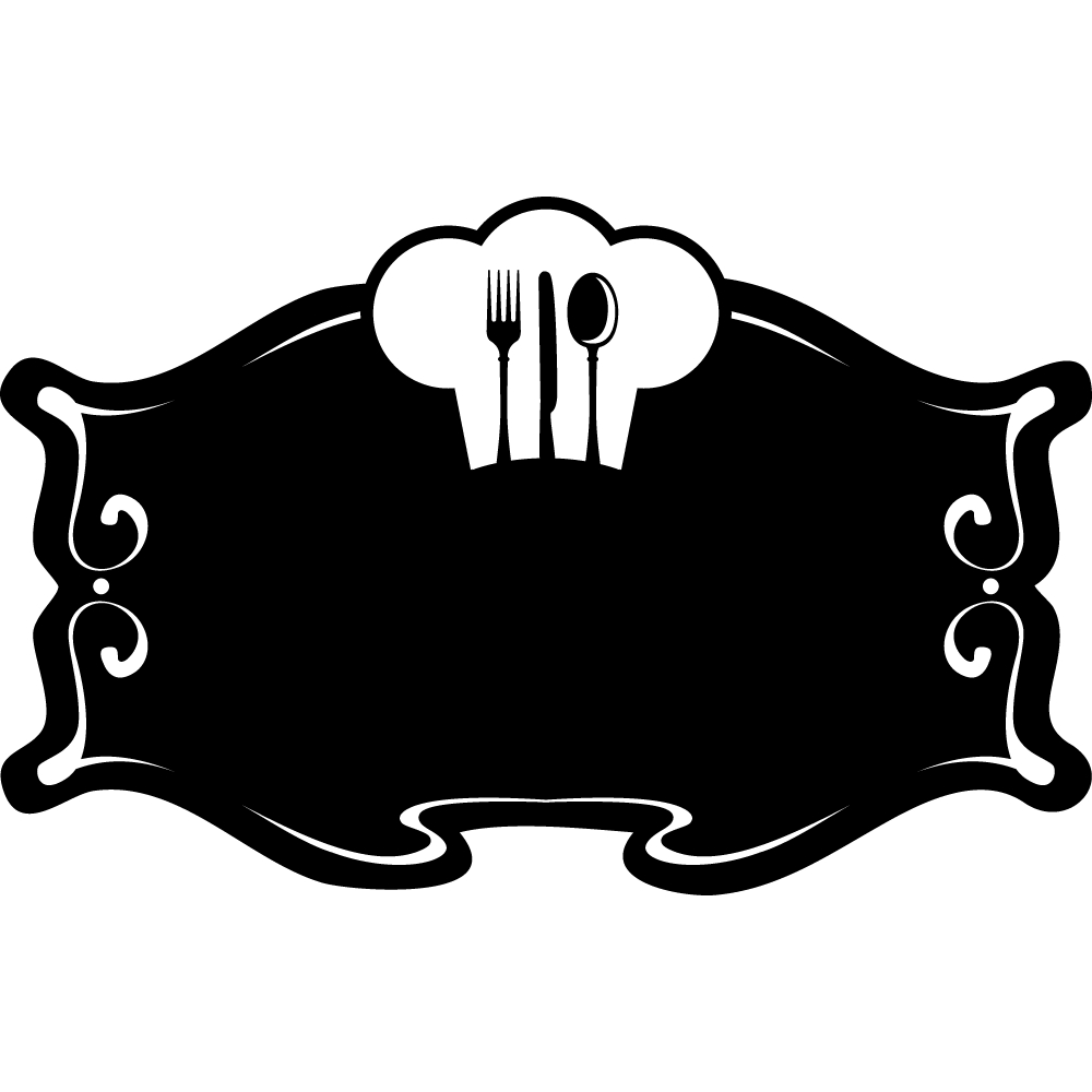 adesivi follia adesivo lavagna cucina