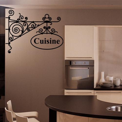 Adesivi follia adesivo murale cucina for Stickers murali cucina