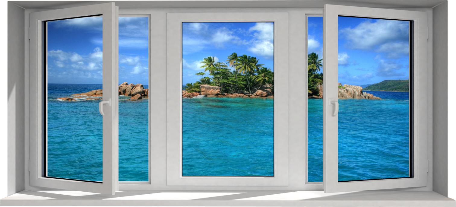 Adesivi follia adesivo murale finestra trompe l 39 oeil for Numeri adesivi leroy merlin