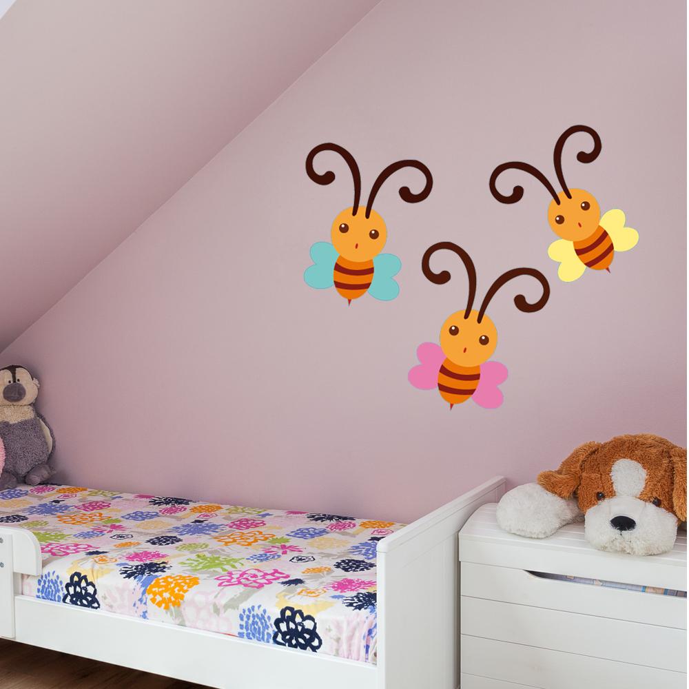 Adesivi camerette bambini disney adesivi murali bambini stickers per la cameretta dei sogni x - Stickers bambini ikea ...