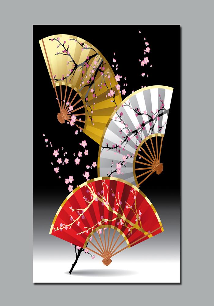 Adesivi follia poster da parete asia - Poster grandi da parete ...