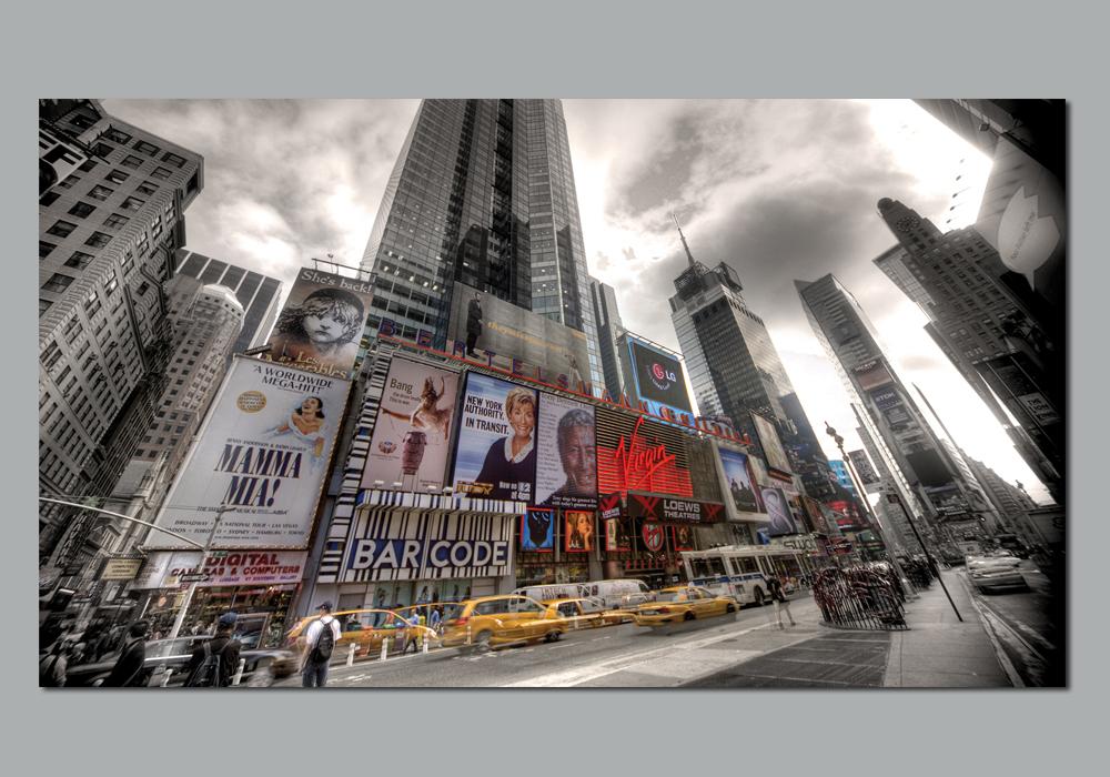 adesivi follia poster da parete new york. Black Bedroom Furniture Sets. Home Design Ideas